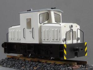 Modellbau Heyn – Modelleisenbahn Neuheiten im Januar 2018