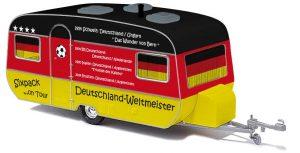 BUSCH – Neuheiten Info Modellauto April 2018