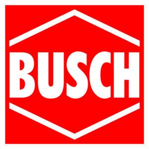 BUSCH – Neuheiten für die Modelleisenbahn und Modellbau 2018