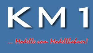 KM1 Modellbau – Was gibt es an Neuheiten für die großen Spuren in der Modelleisenbahn?