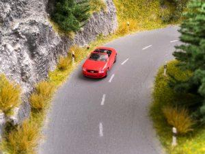 NOCH – Perfekte Straßen für die Modelleisenbahn selbst gemacht!
