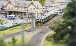 Internationale Modellbahn-Ausstellung Köln November 2018