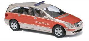 49704 Mercedes-Benz R-Klasse, Feuerwehr