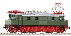 PIKO H0 Classic nostalgie #51008 E-Lok BR204 DR IV