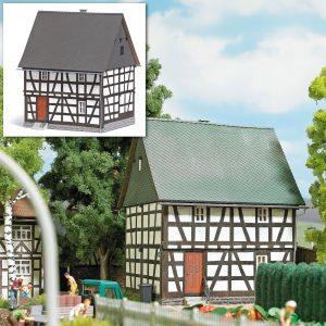 Busch - Haus aus Ahlbach 1651