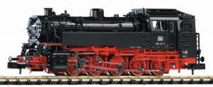 PIKO #40102 Dampflok BR82 DB IV