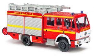 BUSCH - Mercedes-Benz MK 94 1424 FW Viernheim 43818