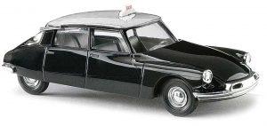 BUSCH – Neuheiten Info Modellauto August 2018