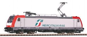 PIKO #59965 E-Lok BR483 Mercitalia Rail VI