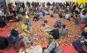 LEGO Fanwelt IMA Köln 2018