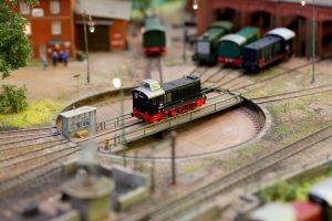 Spielwarenmesse vereint Modelleisenbahnen und Modellbau in einer Produktgruppe