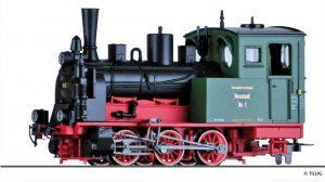 "TILLIG - Dampflokomotive Nr. 1 ""Neustadt"" der NKB"