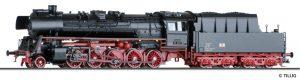 TILLIG - Dampflokomotive BR 50.40 der DR