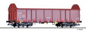 Tillig - 15273 | Offener Güterwagen DB AG