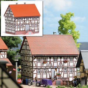 BUSCH - 1653 Martinsklause (Hessenpark)