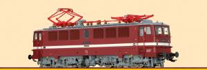 BRAWA - Ellok BR 211 der DR Betriebs-Nr. 211 071-6, Ep. IV