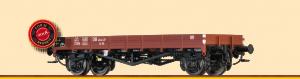 BRAWA - Arbeitswagen Xr 35 der DB Betriebs-Nr. 464 417, Ep. III
