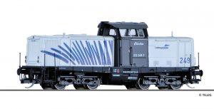 Tillig - 501733 | Diesellokomotive LOKOMOTION