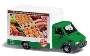 BUSCH - Verkaufswagen »Regionale Frische« 5428