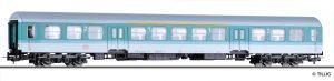 TILLIG - Reisezugwagen 1./2. Klasse ABy 407, Bauart Halberstadt, der DB AG