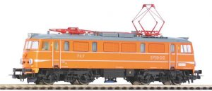 PIKO H0 #96375 E-Lok EP08 PKP VI orange
