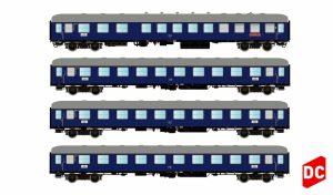 Lemke/L.S. Models – Herbst-Neuheiten 2018 Modelleisenbahn Spur H0