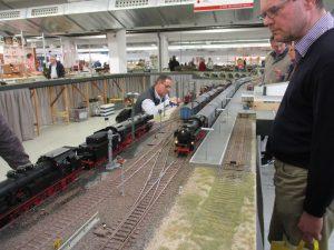 IMA 2018 - Spur 0 Vivat Viadukt
