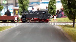 Spur H0 Team 750 Dortmund
