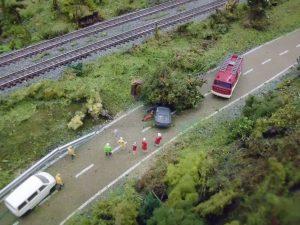 IMA 2018 - Spur N Die 160er Modellbahn Österreich