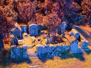 Grusel Friedhof - NOCH