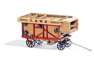 BUSCH - 8368 Dreschmaschine »Lanz«