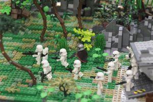 LEGO Fanwelt IMA 2018 Köln