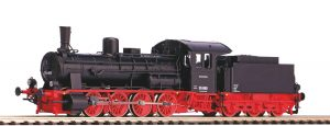 PIKO TT #47100 Dampflok BR55 DR III