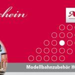 30,- EURO Gutschein für Produkte von Auhagen