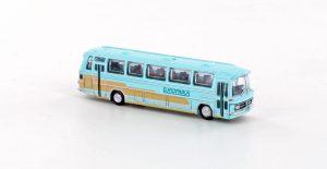 MINIS - Bus MB O 302 Deutsch Touring Europabus LC4413 für Spur N