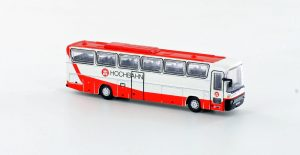 MINIS - Bus MB O 303 Hamburger Hochbahn LC4422 für Spur N