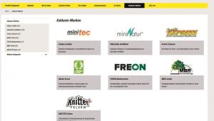 Exklusive Modell-Landschaftsbau-Marken in den Fachhandels-Online-Shops von NOCH
