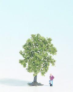 NOCH - Obstbaum, weiß blühend 28111 für Spur H0/TT