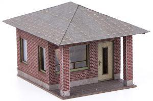 NOCH - Pförtnerhaus 66318 für Spur H0