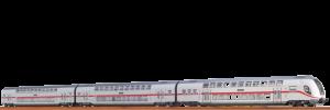 BRAWA – Aktuelle Auslieferungen für die Modelleisenbahn Spur H0 und N im OktoberNovember 2018