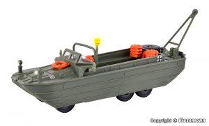 kibri - Bundeswehr Amphibien Fahrzeug 18040