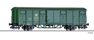 TILLIG - 501870 | Bahnpostwagen Deutsche Bundespost