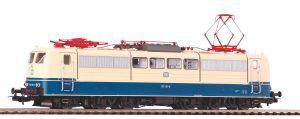 PIKO - #51310 E-Lok BR151 DB IV