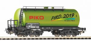 PIKO - #95869 PIKO Jahreswagen 2019