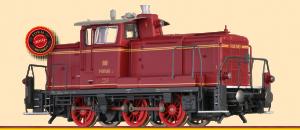 BRAWA – 2019 über 200 Neuheiten in Spur H0 und N für die Modelleisenbahn