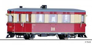 TILLIG - Art-Nr. 02940 | Triebwagen DR