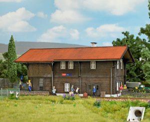 BUSCH – Neuheiten 2019 für Modellbau und Modelleisenbahn