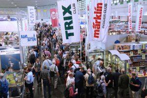 Save the Date: Weltgrößte Messe für Modellbau und Modellsport öffnet im April ihre Tore
