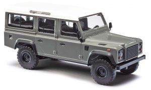 BUSCH - 50327 Land Rover Defender