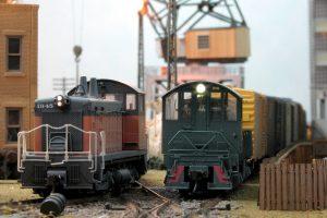 AMRL American Model Railroaders Luxembourg